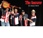 The Answer Concert Azusa