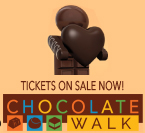 Claremont Chocolate Walk