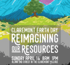 Claremont Earth Day