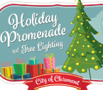 Claremont Holiday Promenade