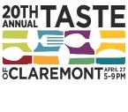 Taste of Claremont