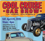 Cool Cruise Car Show