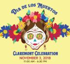Dia de los Muertos Claremont