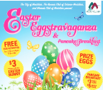 Montclair Easter Eggstravaganza