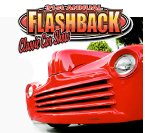 Glendora Flashback Car Show
