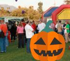 Glendora Halloween Carnival
