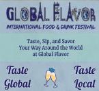 Global Food Beer and Wine Fest