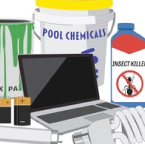 Hazardous Waste Event