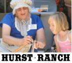 Hurst Ranch Harvest Festival