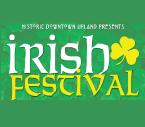 Upland Irish Festival