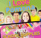 Love Pomona Kids Day