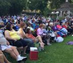 La Verne Concerts in the Park