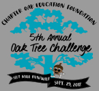 Oak Tree 5k Run Walk Challenge