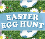 Rancho Easter Egg Hunt