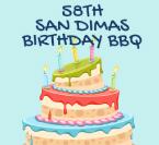 San Dimas Birthday BBQ