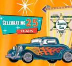 San Dimas Car Show