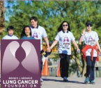 Lung Cancer Walk Run 2019