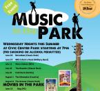 San Dimas Movies & Music in the Park