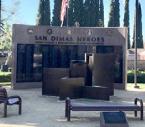Veterans Day San Dimas