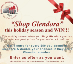 Shop & Win Glendora