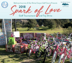 Spark of Love Toy Drive & Tournament