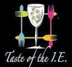 Taste of the IE