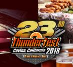 Covina Thunderfest