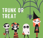La Verne Trunk or Treat