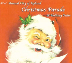 Upland Holiday Faire & Parade